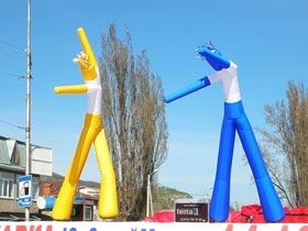 Выставки «ЮгСтройМаркет-2010» и «ЮгАвтоДор-2010», г.Пятигорск