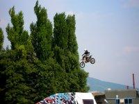 Международный фестиваль по автозвуку и тюнингу. Соревнования по автоспринту «АВТОДРАЙВ ЮГ 2011»