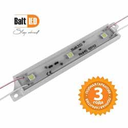 Светодиодный модуль BaltLed BMS-S32