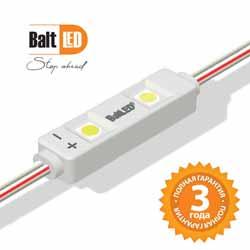 Светодиодный модуль BaltLed BMS-S12