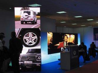 Подведены итоги выставки «Реклама-2013»
