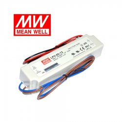 Блок питания MeanWell LPV-60-12