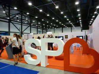 20-я юбилейная специализированная выставка рекламных услуг «РИДО» в Санкт-Петербурге