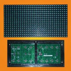 Led модуль синий P10 32*16 BLUE для наружного применения (outdoor).