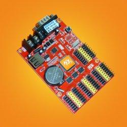 Контроллер для бегущей строки HD U41