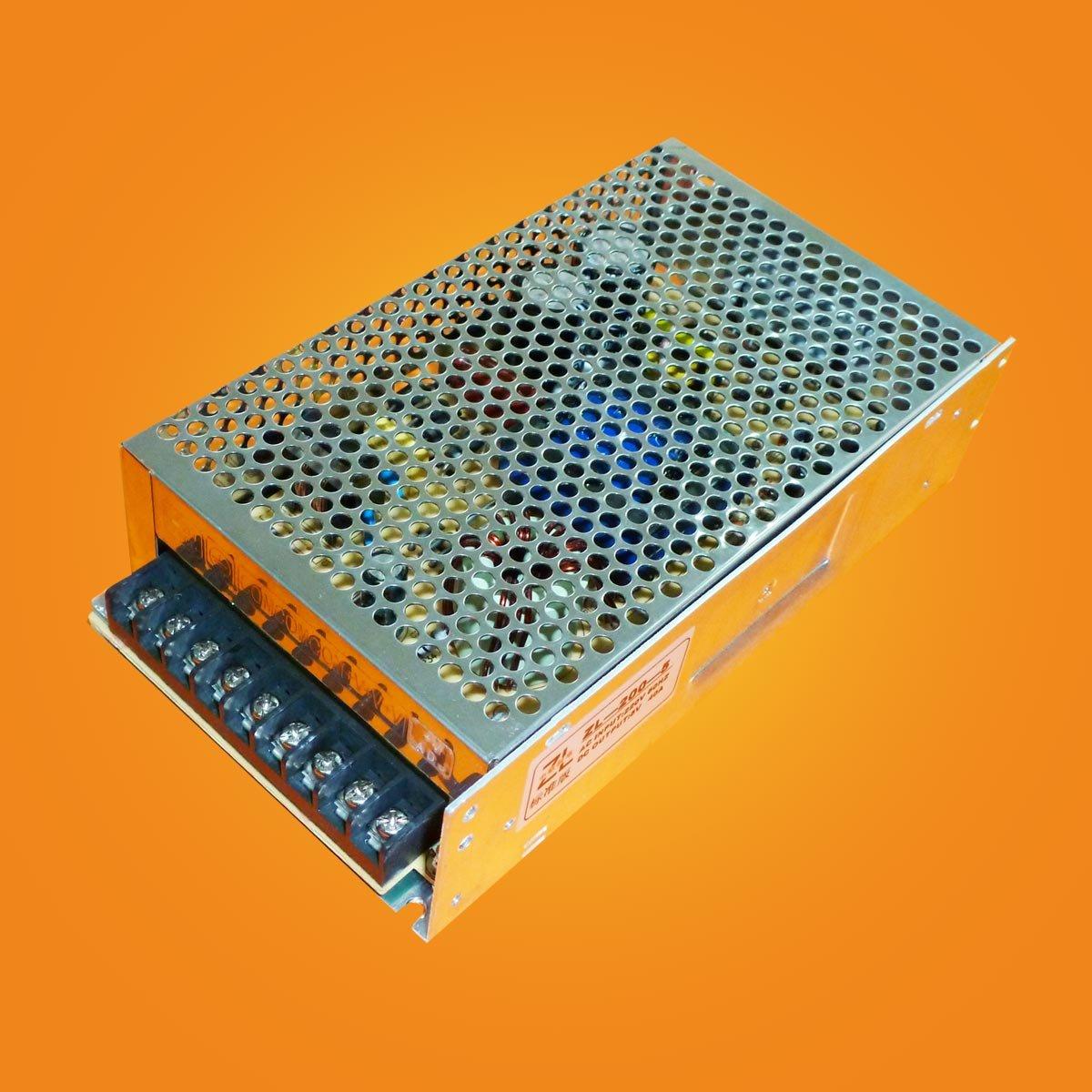 Блок питания CL интерьерный 5V, 200W.