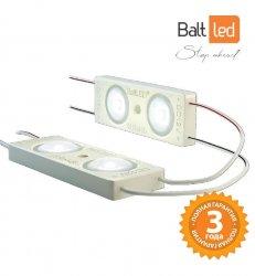 Модуль BaltLed Crown OPTO S23 White