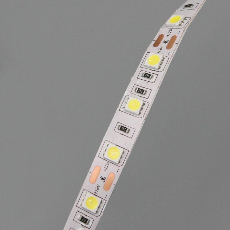 Лента светодиодная LW 60LED 5050 2s 12V IP20 6500-7000K