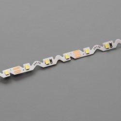 Лента светодиодная LW S-form 60LED 2835 12V IP20 6000-6500K